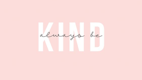 Always Be Kind- Guide to Self-Love and Happiness, Tips